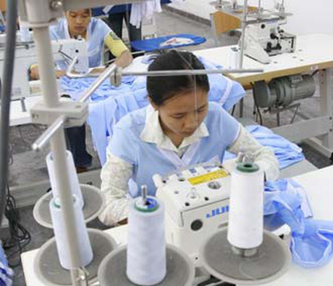 Mỹ sẽ dừng giám sát hàng dệt may VN