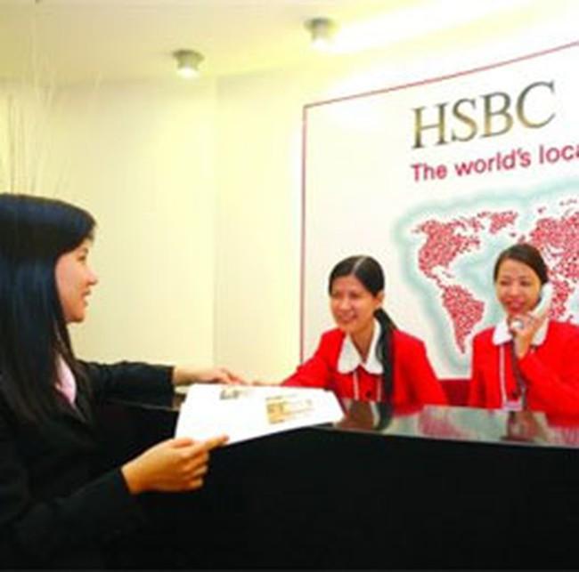 HSBC nâng cổ phần tại Techcombank lên 20%