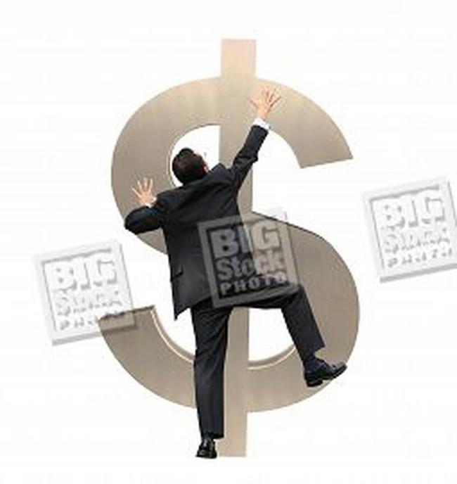 Nạn nhân tiếp theo của khủng hoảng tài chính