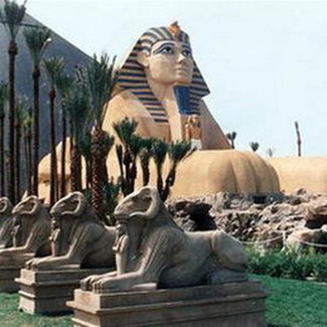 Ai Cập - thị trường tiềm năng của thuỷ sản VN