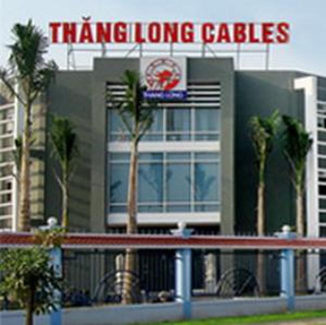 Grinling International Ltd đăng ký bán 3 triệu cổ phiếu TLC