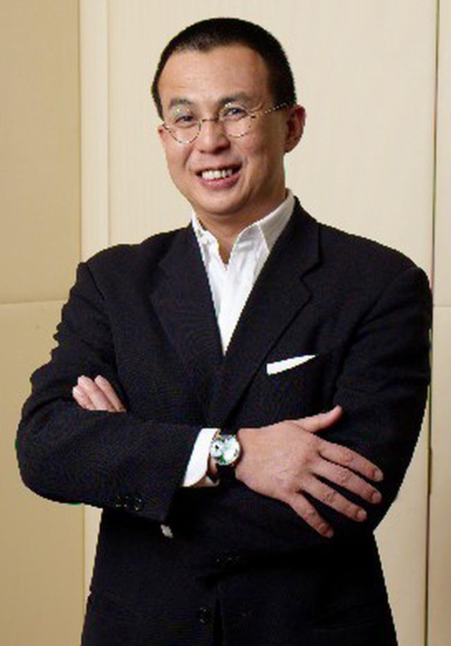 Richard Li – tỷ phú nổi danh nhất Hồng Kông