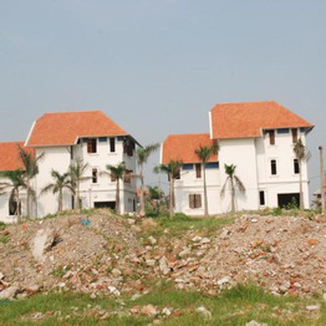SJS: Chuyển nhượng 50.000 m2 đất dự án Nam An Khánh cho Sotraco