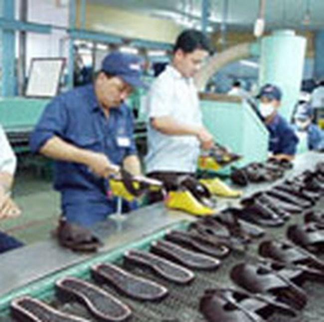 EU cần chấm dứt áp thuế bán phá giá với giày mũ da VN