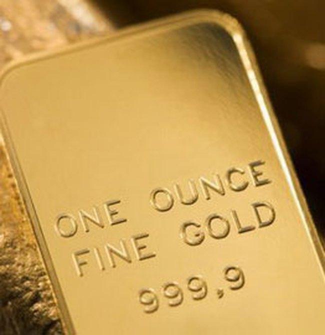 Giá vàng nhích lên mức 17,45 triệu đồng/lượng