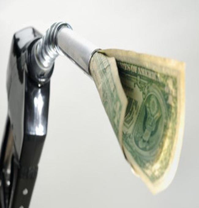 Bong bóng trên thị trường năng lượng không dễ vỡ