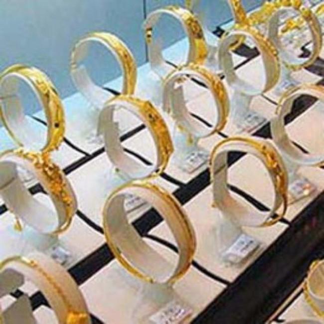 Tháng 8, giá vàng hạ mạnh nhất trong 25 năm