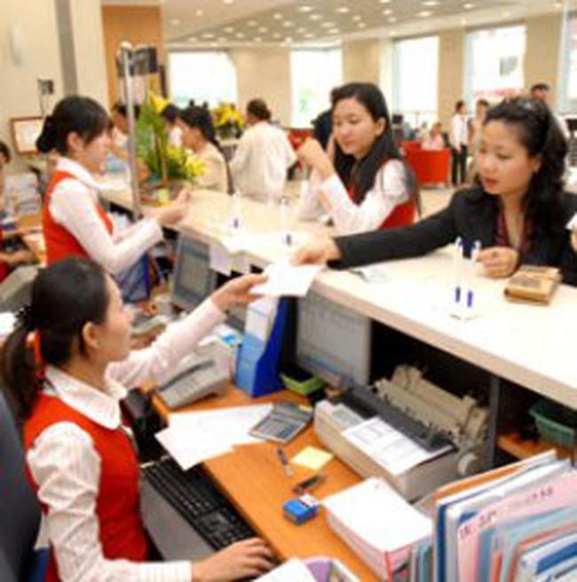Sacombank tăng vốn điều lên 5.116 tỷ đồng