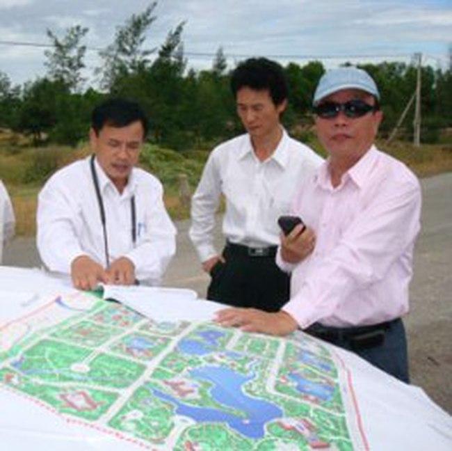 Hà Tĩnh sẽ có thêm khu công nghiệp - đô thị mới tỷ đô