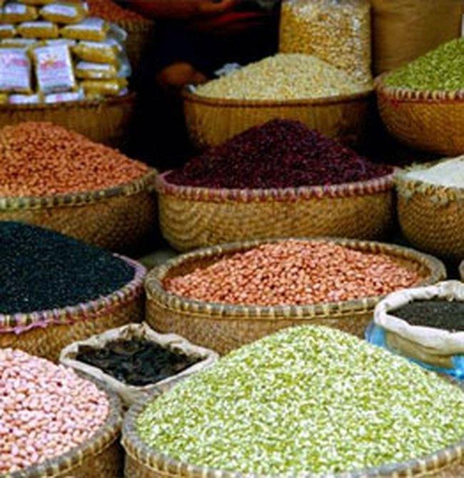 Đồng Nai: xuất khẩu hàng nông sản vẫn tăng cao