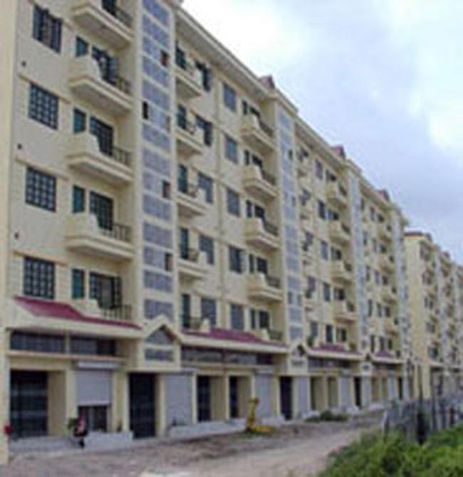 Thu hồi đất công để xây nhà ở cho người thu nhập thấp