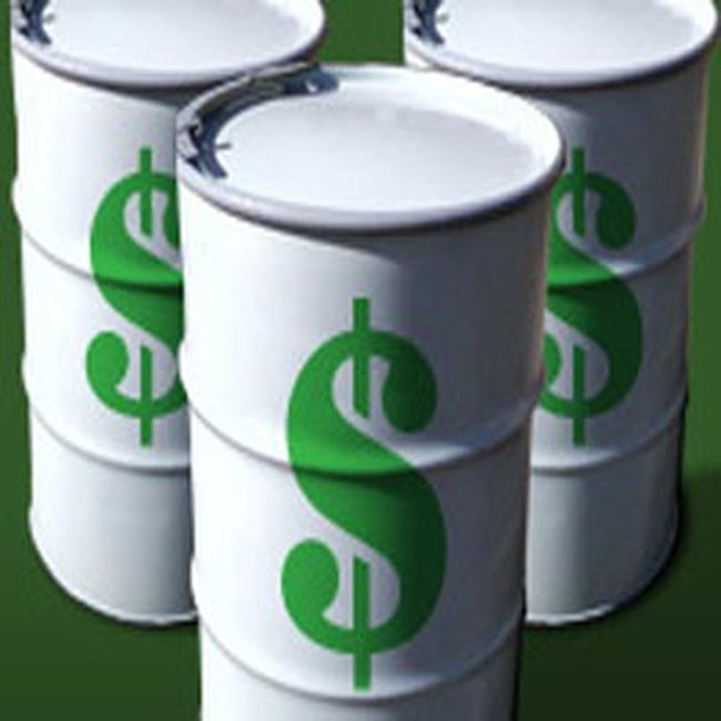 Trung Quốc đẩy mạnh khai thác dầu