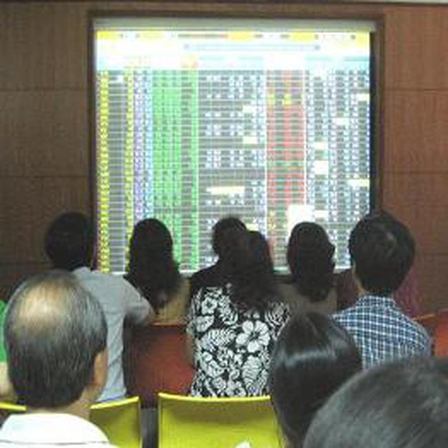 HPC: cổ đông nội bộ đăng ký bán 150.000 CP
