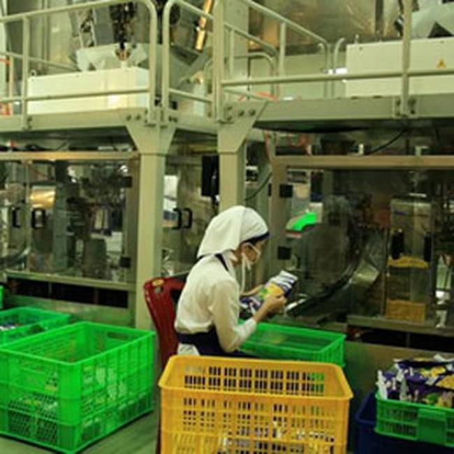 Vinamit: Doanh thu tháng 7, 8 duy trì mức tăng 40%