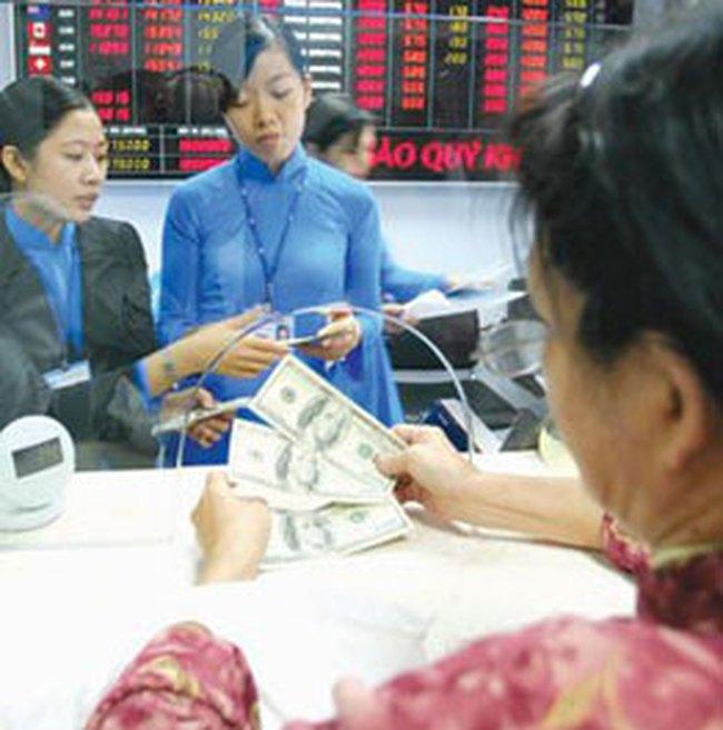 Ngân hàng Việt Nam an toàn trước khủng hoảng tài chính Mỹ