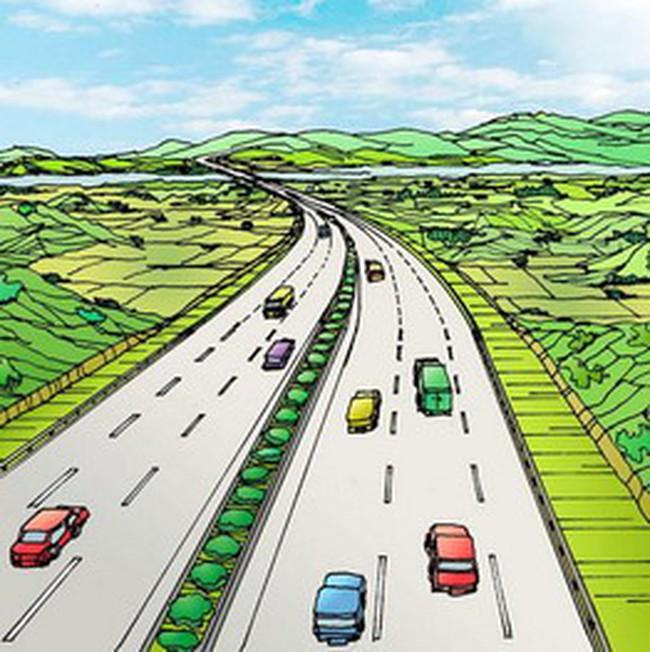 ADB cho Việt Nam vay hơn 400 triệu USD làm đường cao tốc