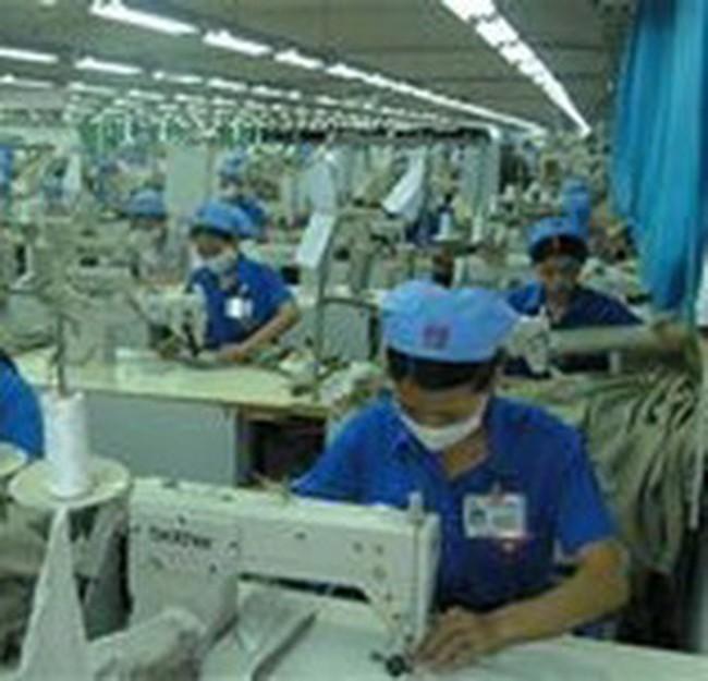 Việt Tiến đẩy mạnh phát triển thị trường nội địa