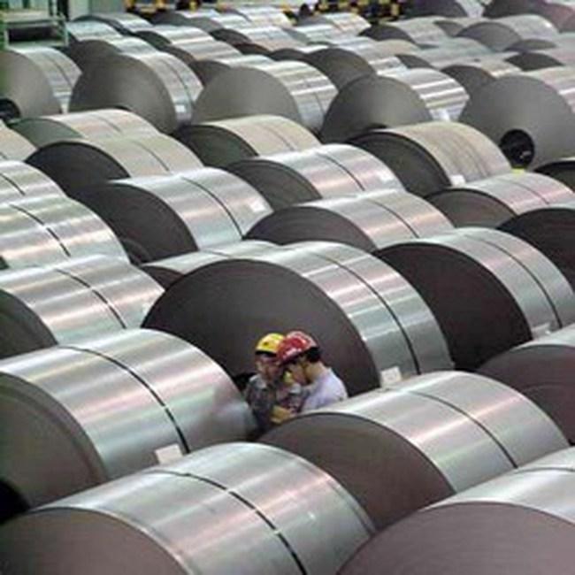 Tập đoàn thép Nhật muốn xây nhà máy 5 tỷ USD
