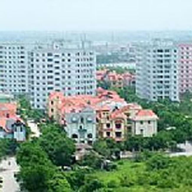 Quản lý hạ tầng khu đô thị mới: Cần quy chế linh hoạt