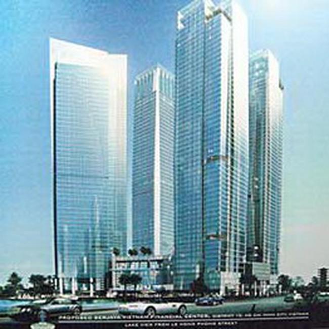 Malaysia đầu tư mạnh vào bất động sản Việt Nam