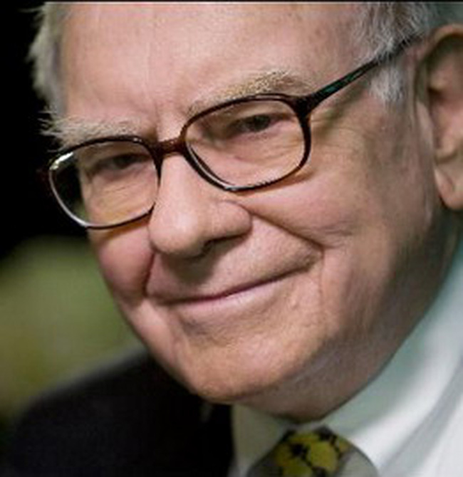 Warren Buffett: Hãy tham lam khi người khác sợ hãi