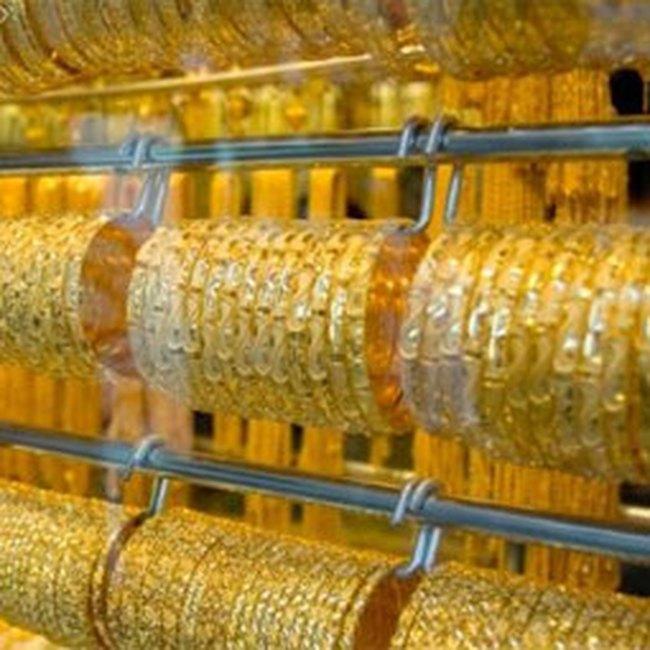 Giá vàng không nhiều biến động