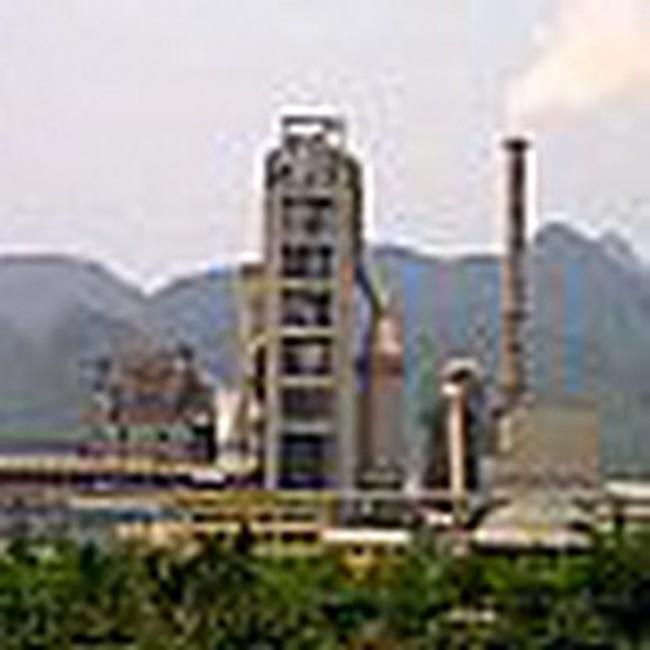 Nhiều hạng mục dự án Nhà máy xi măng chậm tiến độ