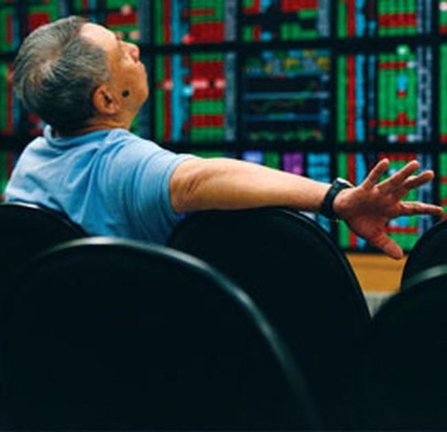 Thị trường tài chính Mỹ đang làm phiền kinh tế thế giới