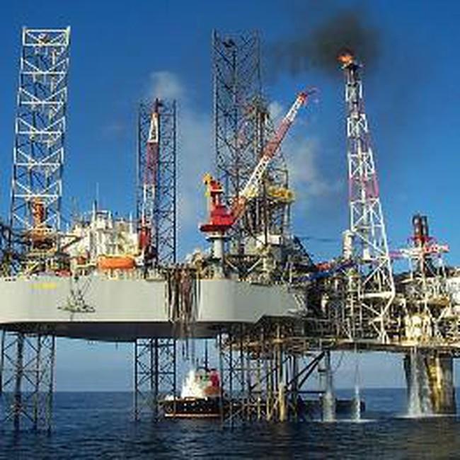 Hướng đi của giá dầu thời khủng hoảng kinh tế