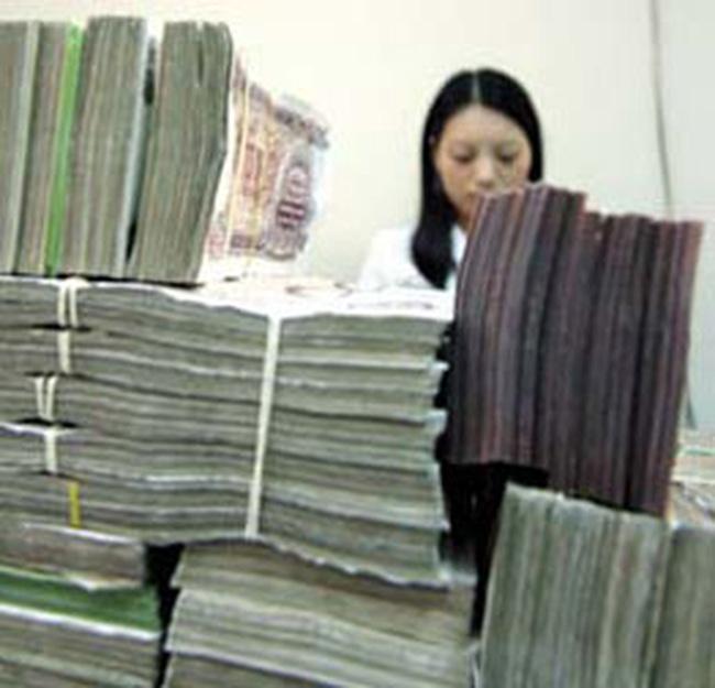 Đề xuất tăng lương tối thiểu lên 650.000 đồng