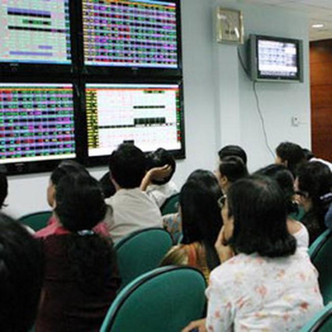 Tuần 29/09 - 02/10: Sóng thần trên thị trường OTC