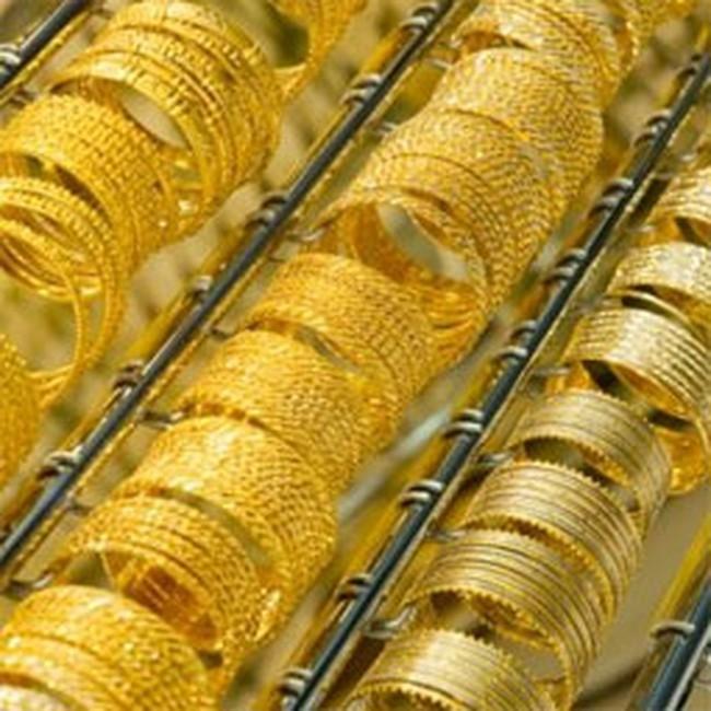 Giá vàng ít biến động trước kế hoạch giải cứu