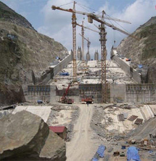 4.000 tỷ đồng xây công trình thuỷ lợi tại Tây Nguyên