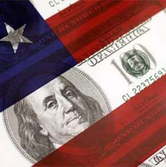 Các ngân hàng đã rút tiền gửi ở nước ngoài về