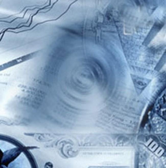 Khi thị trường tài chính thế giới bất ổn