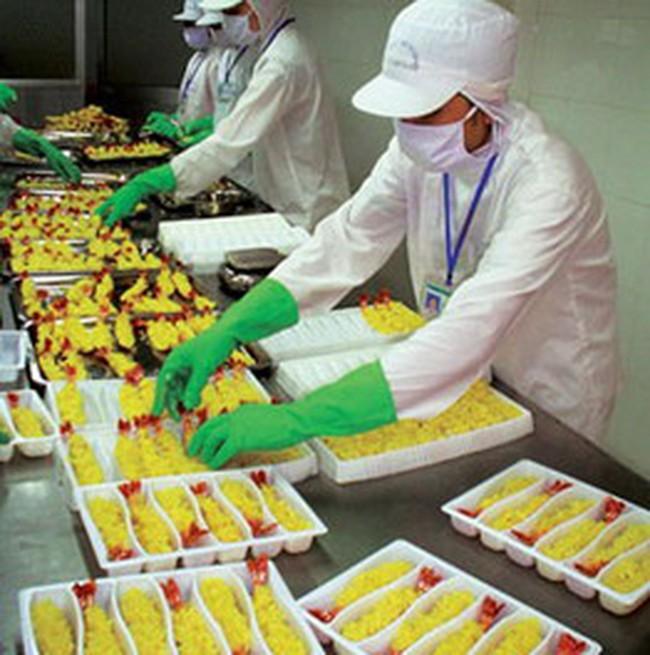 Việt Nam đứng thứ 2 về xuất khẩu thủy sản vào Nga