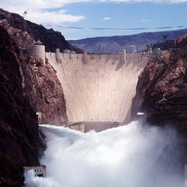 ADB cho vay 196 triệu USD xây thủy điện Sông Bung 4