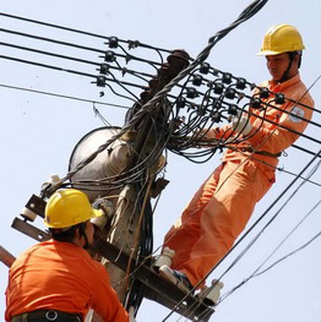 EVN đề xuất phương án giá điện từ 2009
