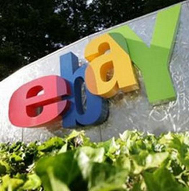 eBay cắt giảm số lượng nhân sự kỉ lục