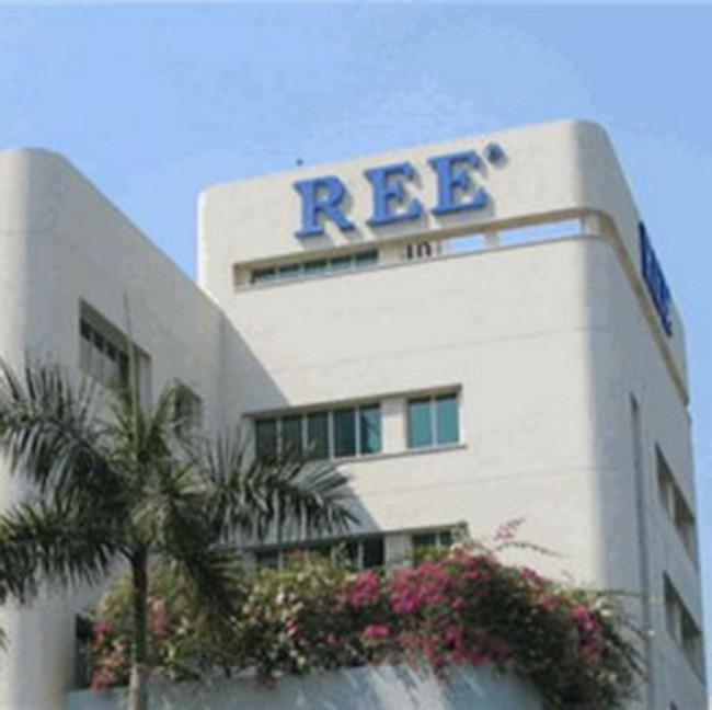 REE tiếp tục đăng ký bán 3 triệu cổ phiếu STB