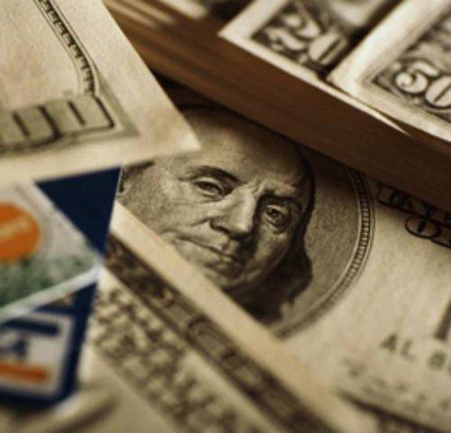 Lợi nhuận ngân hàng hàng đầu nước Mỹ giảm gần 70%