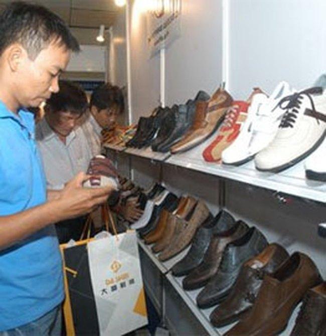 DN da giày chuẩn bị cho việc EC rà soát thuế