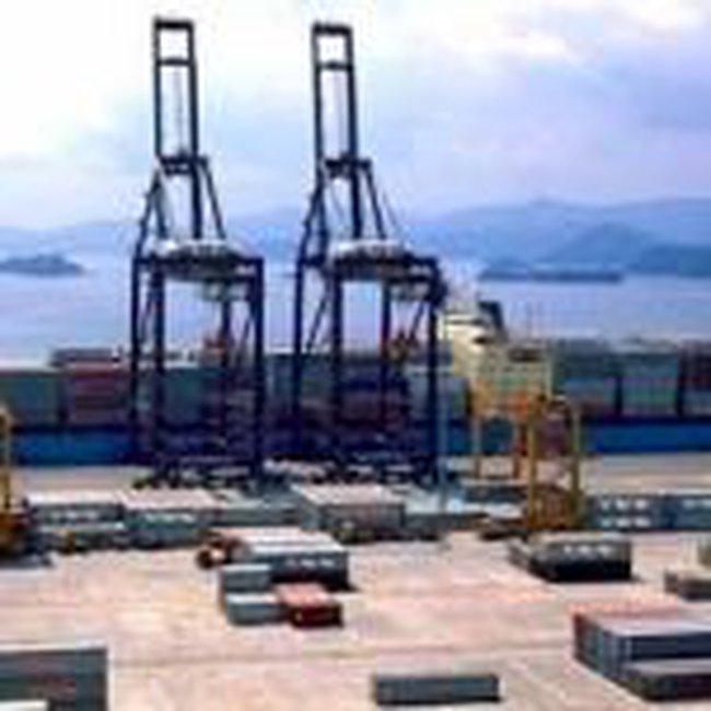 Thị trường Logistics: Doanh nghiệp Việt Nam đứng ngoài