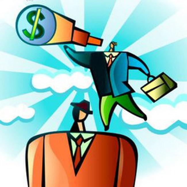 Kinh tế suy thoái là cơ hội cho các nhà đầu tư