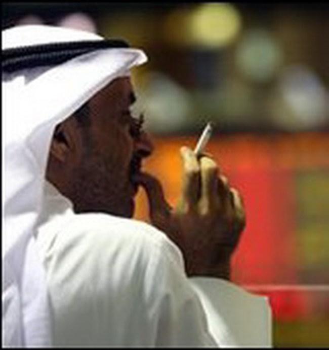 Khủng hoảng tài chính không bỏ qua Trung Đông