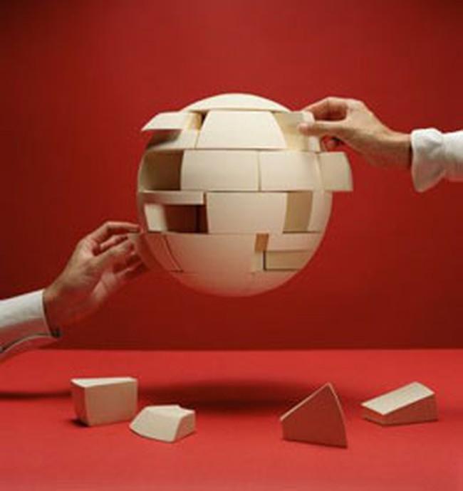Châu Âu hợp tác toàn lực ngăn khủng hoảng tài chính