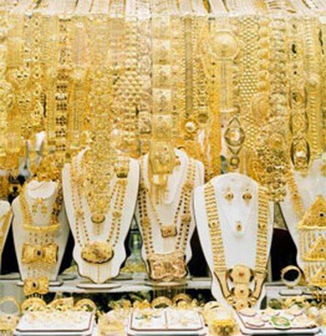 Giá vàng đột ngột tăng thêm 350.000 đồng/lượng vào cuối giờ chiều
