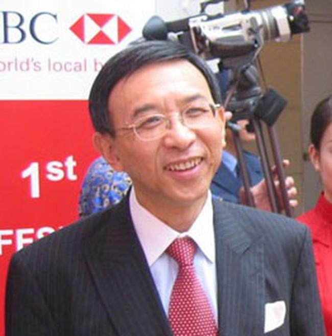Vì sao HSBC giữ giá mua cổ phần Techcombank?