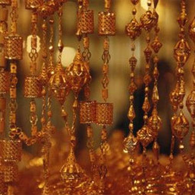 Giá vàng tăng lên 17,86 triệu đồng/lượng