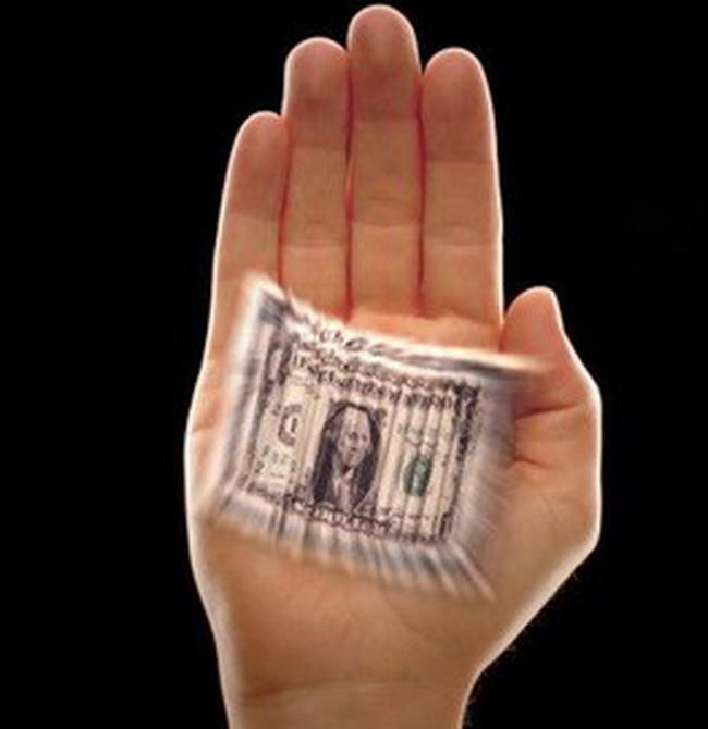 Mỹ: nguy cơ giảm phát tăng khi kinh tế chững lại